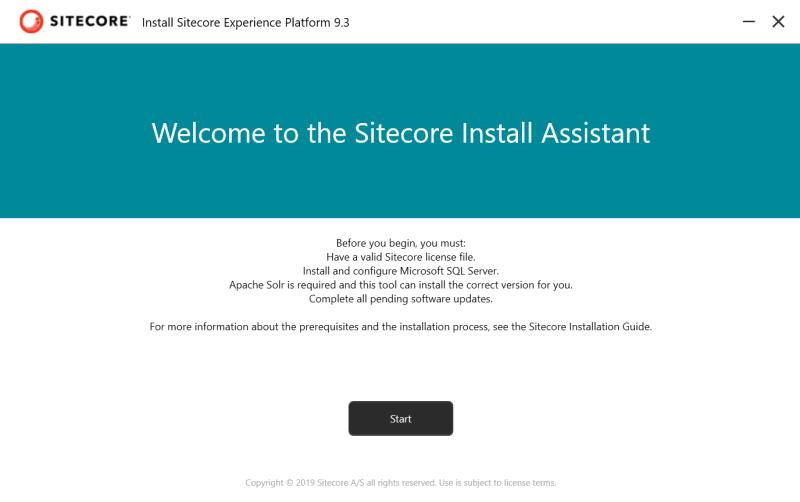 1.1 SIA-start-page